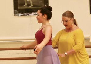 Greenville Ballet School Online Registration