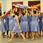 About Greenville Ballet School