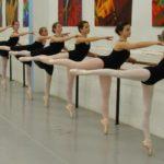 Greenville Ballet School Registration