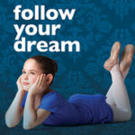 Contact Greenville Ballet School and follow your dream